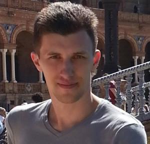 Дмитрий Новиков, Севилья