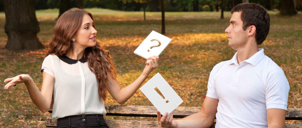 Зачем женщины дружат с мужчинами?