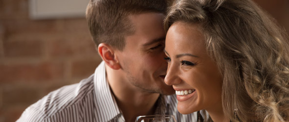 О чём разговаривать на первом свидании с девушкой [Видео]