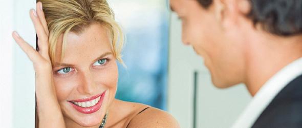 21 лучшая фраза для знакомства с девушкой [Видео]