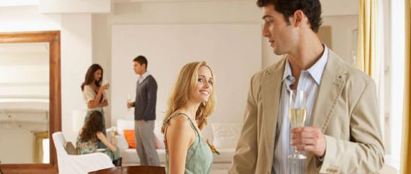 10 лучших фраз для знакомства с мужчиной [Видео]
