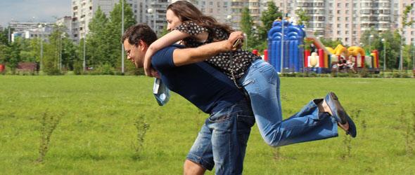 10 способов улучшить отношения за один день [Видео]