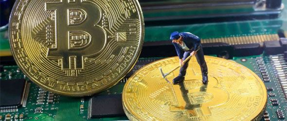 Bitcoin-лихорадка