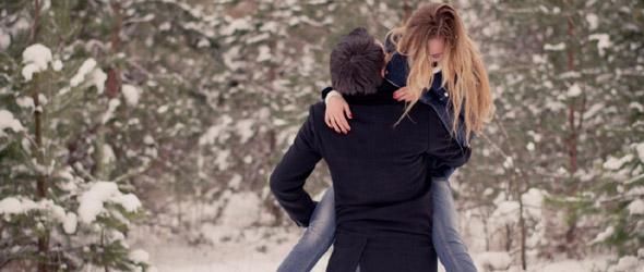 Как сделать отношения счастливыми [Видео]