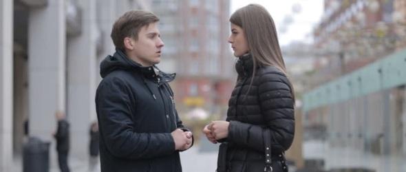 Как начать и поддержать разговор с девушкой [Видео]