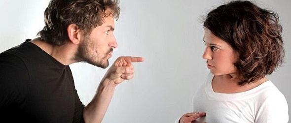 Патологическая мужская ревность [Видео]