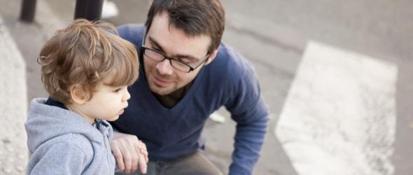 Отношения с разведённым мужчиной с ребёнком [Видео]
