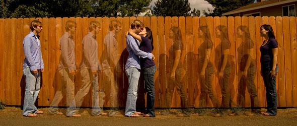 25 необычных фактов об отношениях [Видео]